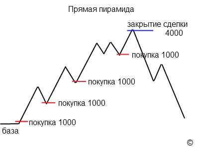Торговая пирамида на форекс советники forex роботы