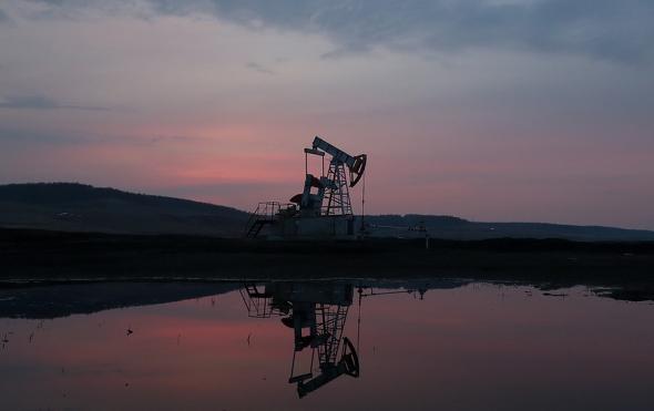 Россия в нефтяной войне может выиграть или спалить все резервы