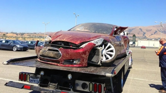 У компании Tesla есть проблемы