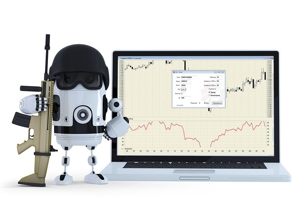 Торговый робот forex signals by sms