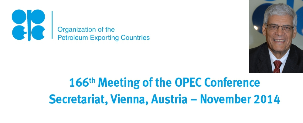 is opec meeting its stated objectives Opec meeting in vienna - saudi & russia could formalize production cuts on may 25th, the organization of petroleum exporting countries will be holding the she stated that the temporary fluctuations must be overlooked and instead focus on the implications on the medium-run outlook.