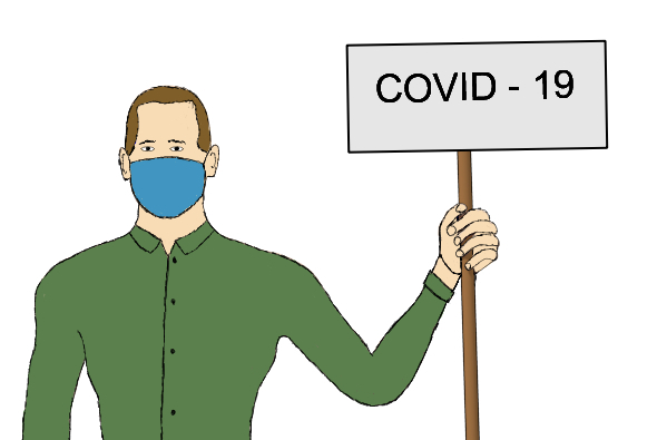 Covid 19 – это вам не грипп. Или разбор  популярных заблуждений об этой инфекции.