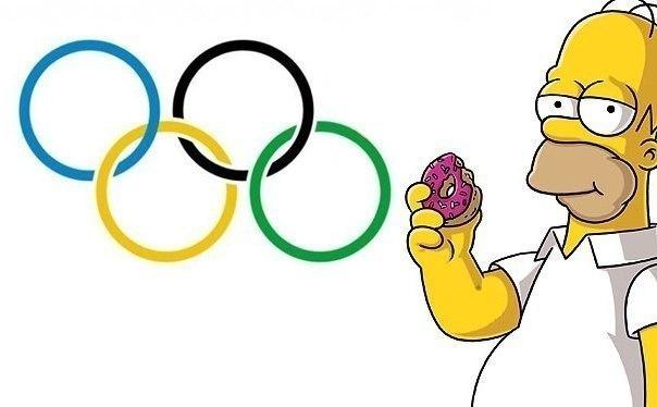 веселые картинки олимпиада всегда хотели