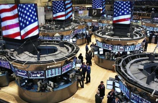 Индекс волатильности VIX на рынке США