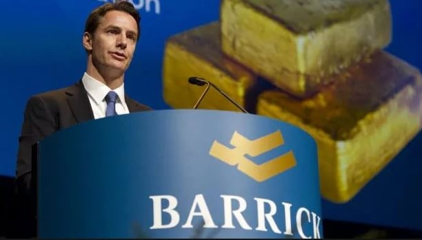 barrick gold case Barrick gold by philip mattera thanks to an aggressive series of acquisitions over more than quarter of a century, canadian-based barrick gold has grown to become the world's largest producer in the dirty business of gold mining.