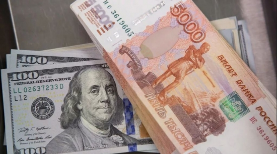 Доллар-рубль (USDRUB) - а я вас предупреждал!