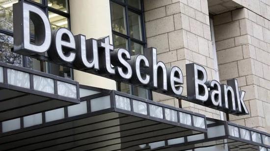Deutsche Bank (Дойчебанк) - история повторится!