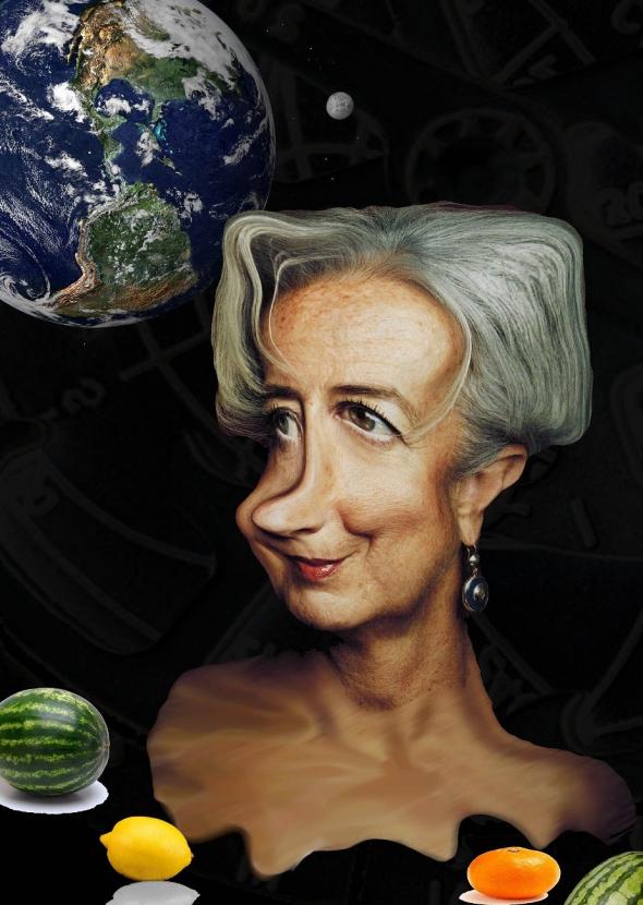 Экологический печатный станок ЕЦБ. Обзор на предстоящую неделю от 19.01.2020