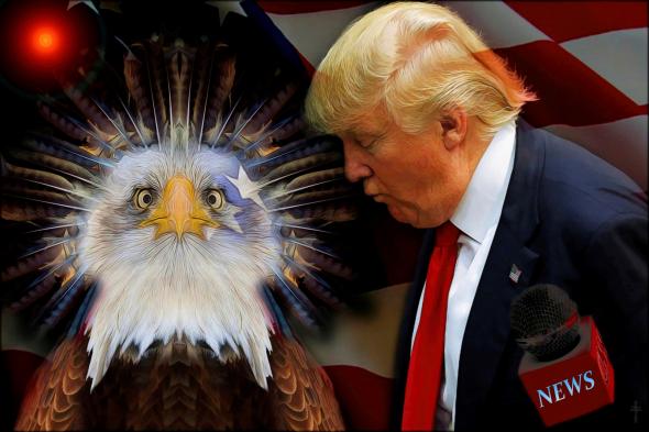 Рейтинг Трампа падает. Обзор на предстоящую неделю от 21.06.2020
