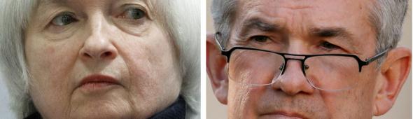 Конференция на заседании ФРС