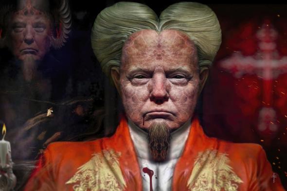 Клеймо кровавого диктатора. Обзор на предстоящую неделю от 10.01.2021