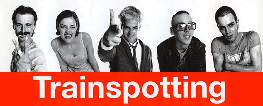 Trainspotting (На игле-2015 с картинками)