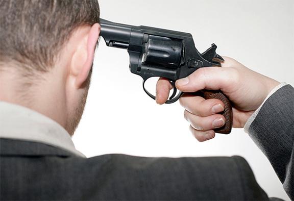 картинки где застреливаются ниагарский