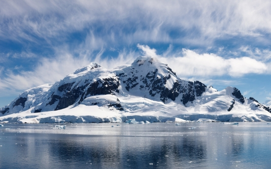 Северный полюс наш. Экономика Арктики