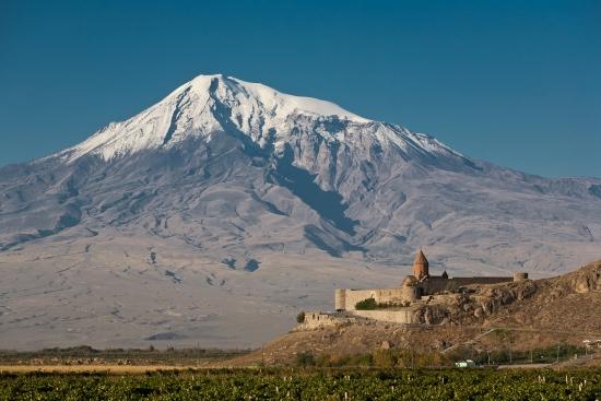 Экономика Армении перед протестами