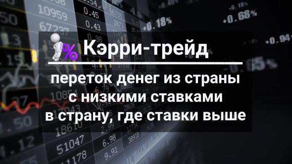 США наказали Россию за повышение ставки