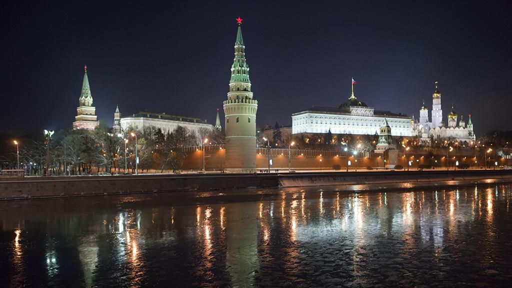 Москва заняла третье место