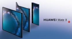 Трамп запретил Huawei - вот блин подстава