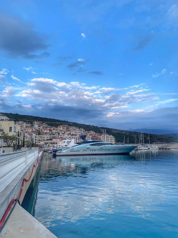 Налоговое планирование для трейдера - Черногория