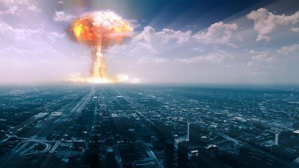 Вассерман: Пандемия закончится масштабным военным конфликтом