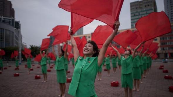 Южная Корея - это АД!