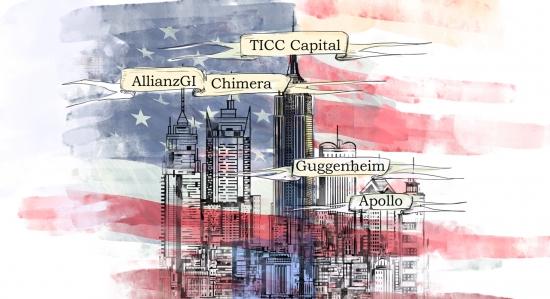 Лучшие высокодивидендные акции США