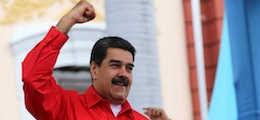 Долг Мадуро перед Россией решили засекретить.