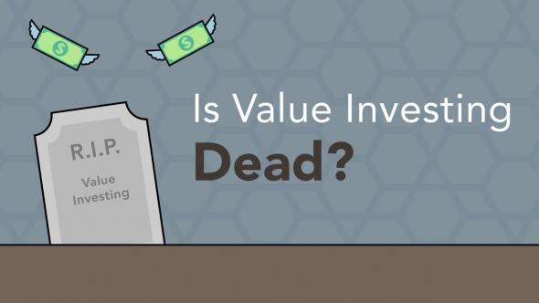 Стоимостное инвестирование мертво?