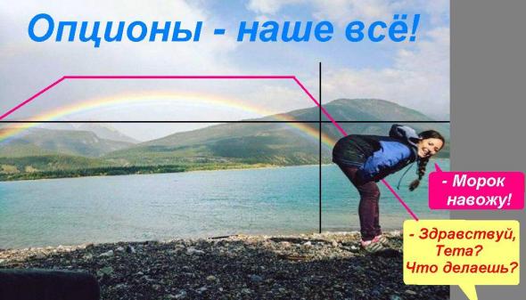 ОПЦИОН - это СТРАХОВКА!