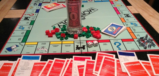 экономические игры рынок монополия