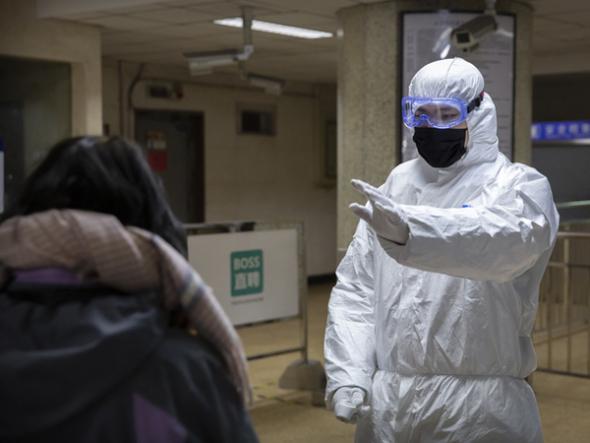 Новый коронавирус оказался заразным и во время инкубационного периода.