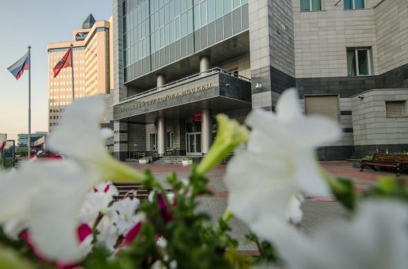 Первое заседание в Арбитражном суде города Москвы по иску инвесторов, пострадавших 9-13 апреля 2018 г.