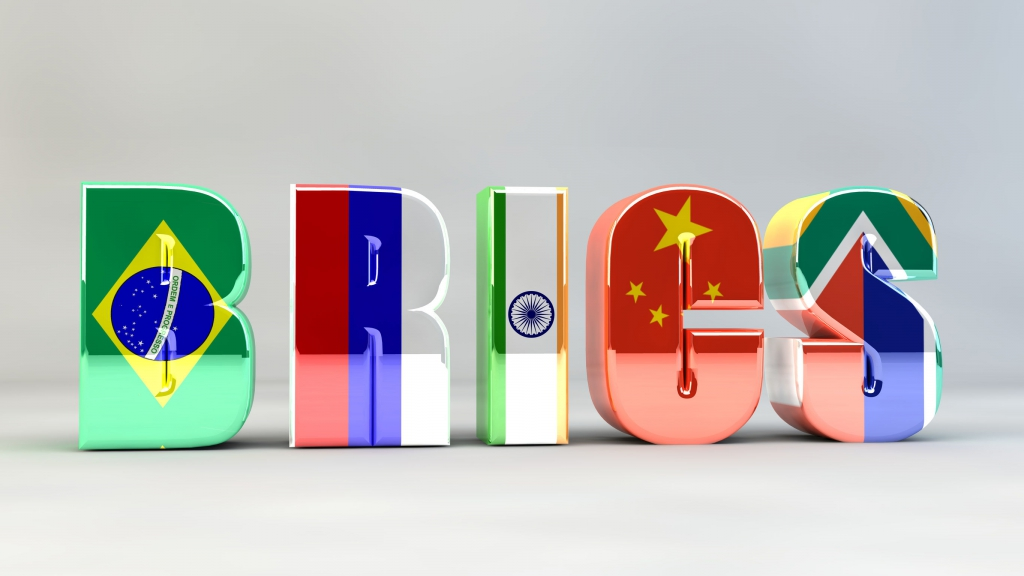 bric Bric (brazil, russia, india and china) refers to the idea that china and india will, by 2050, become the world's dominant suppliers of manufactured goods and services, respectively, while brazil.