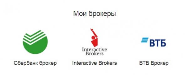 Мои брокеры. Выбор и функционал. Плюсы и минусы. Брокерский кризис 2008-2009