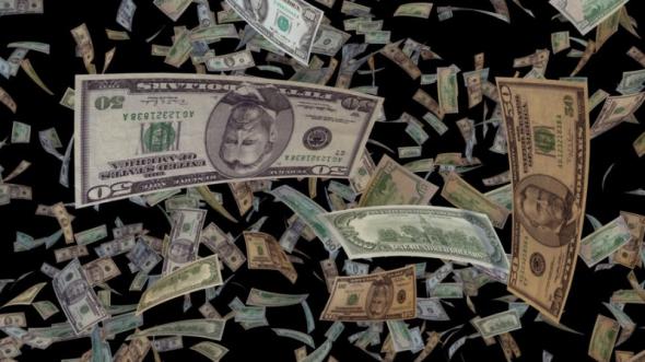 Утопая в ликвидности, банки начинают просить о дефляции.