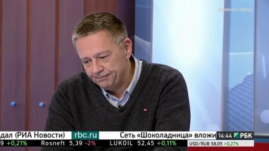 Степан Демура PRO Финансы 19 Сентября 2017