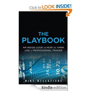 The PlayBook: An Inside Look at How to Think Like a Professional Trader (перевод)