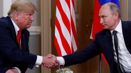 Итоги переговоров саммита Россия — США