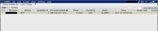 Покупка GBP/USD по 1,3281 с целями 1,4000