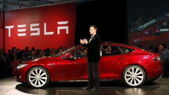Tesla была создана не для получения прибыли