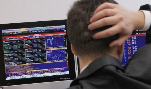 ЦБ выявил первого систематического инсайдера на фондовом рынке