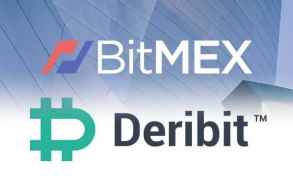 BitMEX vs Deribit обзор