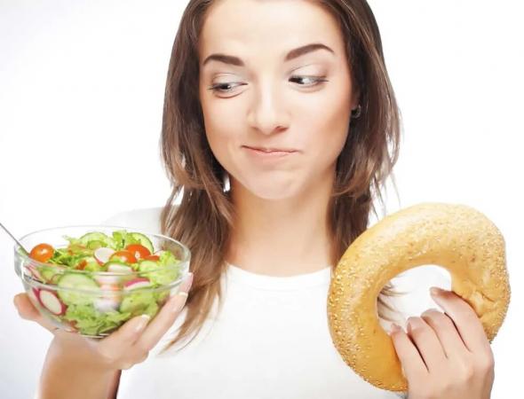 ЗОЖ, или какие компании трудятся на ниве здорового питания