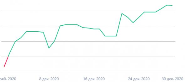Мои итоги 2020-12: +24%