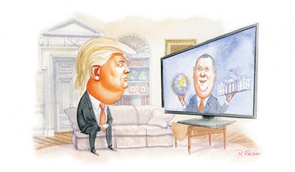 Помпео выразил уверенность в победе Трампа на выборах президента США
