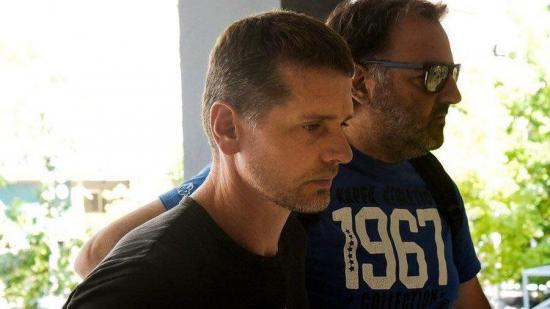 Арестованный в Греции Александр Винник совладелец биржи BTC-e