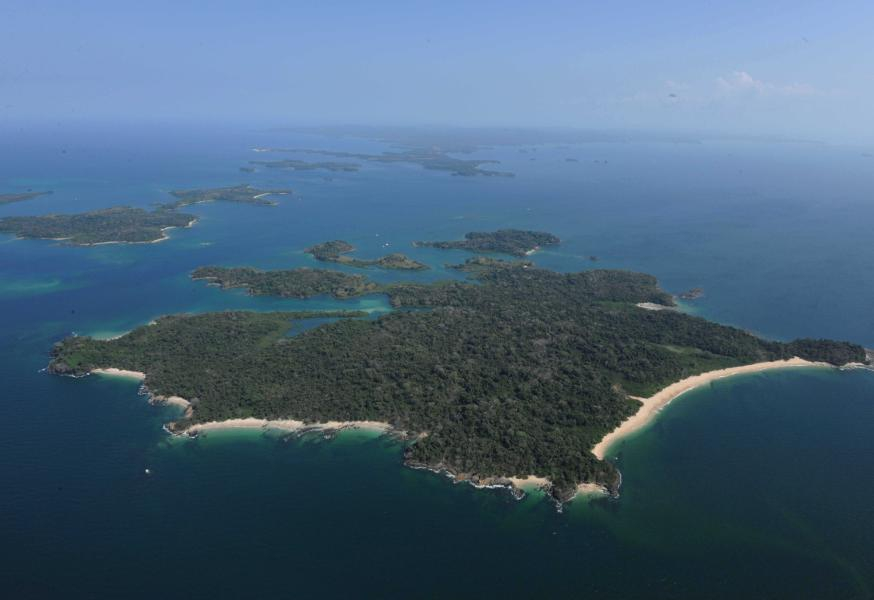 Недорогие тропические острова купить