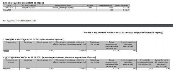 Эталон. Комиссии, отчет и перспективы