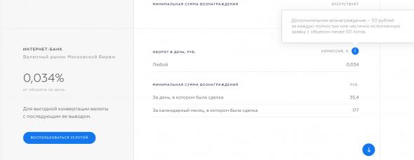 Обмен долларов на рубли БКС комиссии.