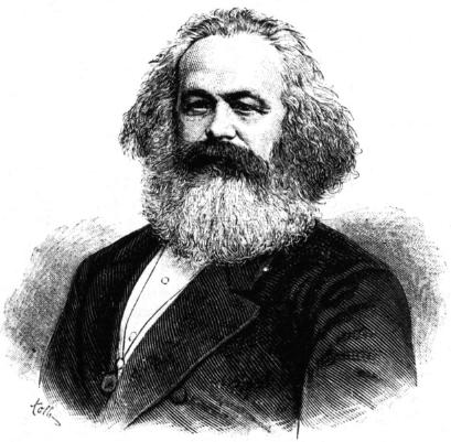 200-и лет со дня рождения К. Маркса